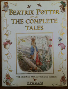 COMPLETE TALES OF BEATRIX POTTER $10 London Ontario image 1