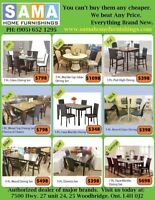 ★★★BLACK FRIDAY SALE STARTS TODAY GET FAUX MARBLE TOP DINING★★★