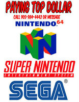 MIXED STYLES 905-984-4442 PAYS THE TOP DOLLAR USED GAMES