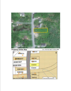 Land For Sale - 9,600 sq.ft. Lot 9 Club Road, Hatchet Lake