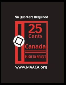 Montreal Arcade and Amusement Collectors Association - Pinball