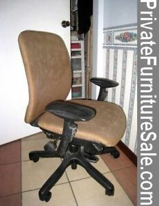 High quality Expensive Task Office Chair, 3D arms & multiple adj