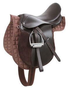 Tennessee Walker saddles