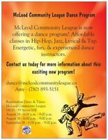 Affordable Dance Classes