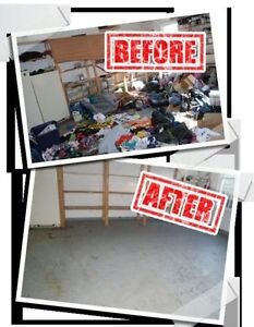 JUNK REMOVAL TEXT OR CALL 226-700-1484 London Ontario image 2