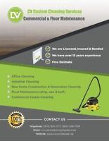 OFFICE CLEANING / AS LOW AS $50 / CALL (905) 902-5217