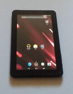 Hipstreet Flare 2 - 9 inch /8GB tablet + bonus 2GB SD memory