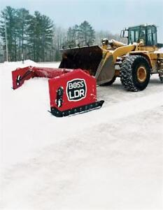 BOSS BOX PLOWS AT GREEN DIAMOND EQUIPMENT!