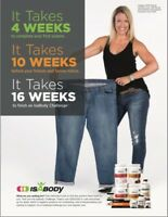 Weight Loss + Energy - Isagenix‼️