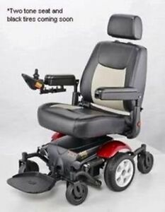Why Pay For Your Scooter or Power Chair?