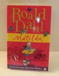 Roald Dahl - Matilda