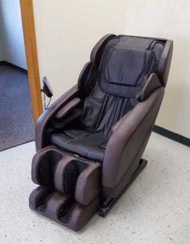 New Massage Chair Mp3 Usb Heat Recliner Shiatsu And More