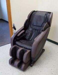 NEW Full Body Zero Gravity Shiatsu Massage Chair Recliner w/Heat
