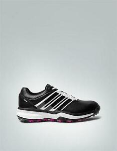 Adidas Ladies F33285 Adipower Boost 2 DEMO Shoes 6M