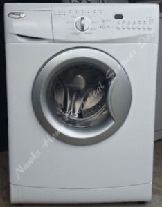 "Whirlpool 24"" Compact Washer, 12 month warranty"