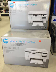 BRAND NEW HP LASER JET PRO PRINTER AT LOWEST PRICE