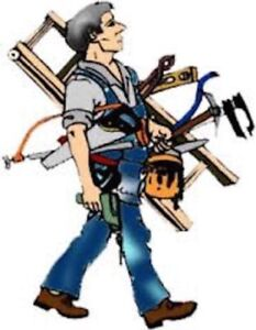 Experienced renovations contractor and general handy man