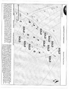 Building Lots for Sale:Leighfield Forest Estates