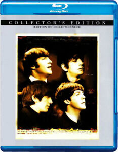 The Beatles: A Hard Day's Night (Collector's Edition) Blu-ray