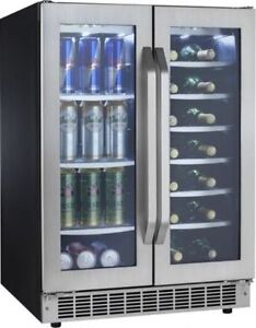 BUILT IN WINE/BEVERAGE FRIDGE--WOW WHAT A DEAL!!