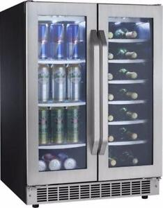 BUILT-IN WINE FRIDGE / WINE COOLER!-CAN'T BEAT THIS DEAL!--OPEN FAMILY DAY 12-5PM!