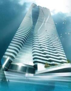 New Luxury One Bloor Condo for sale 2Bed+2Bath
