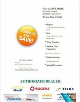 Want to save on your essential services?