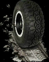 Trail Hog All Terrain Tires!! LT285/70R17 for $1389/set!!