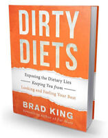 Meet Brad King & get your book signed