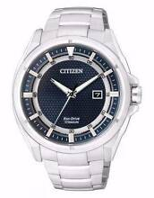 Citizen Watch Brand New Titanium with Box with tags Kingsford Eastern Suburbs Preview