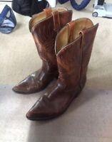 Size 11 Cowboy Boots