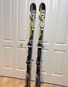 Downhill Skis for sale