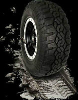 Trail Hog All Terrain Tires!! LT285/70R17 for $1389/set!!!