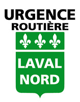 Urgence routier laval nord
