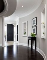 professional student painters 8 years experience