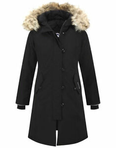 Canada Goose Brittania Parka (Women's XS) - PERFECT CONDITION London Ontario image 1