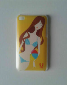 Case pour ipod touch, Apple , 4e gén