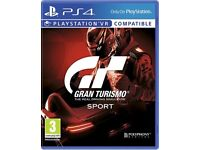 Gran Turismo Sport GT Sport With Limited Edition Controller