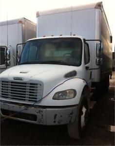 Freightliner M2 - 2 in stock!