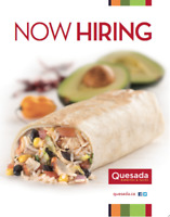 Kenoras newest restaurant is now hiring!