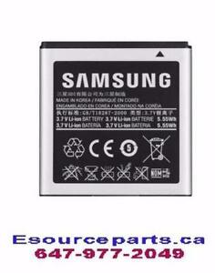 WHOLESALE SAMSUNG APPLE IPHONE LG NOKIA SONY BLACKBERRY BATTERIES- $9.99
