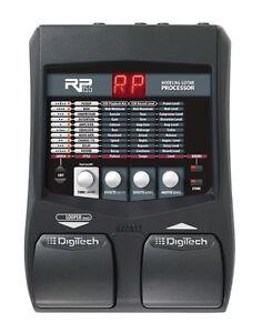 Digitech rp155 LOOPER + pleins d'effets