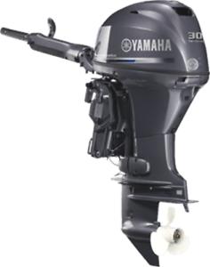 YAMAHA MOTEUR HORS-BORD F30