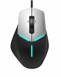 Alienware AW558 Advance Gaming Mouse