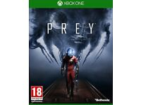 [XBOX ONE] PREY - GAME