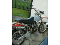 250cc dirtbike forsale