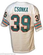 Larry Csonka Jersey