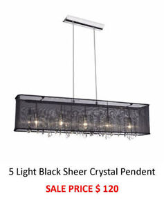 BRAND NEW LIGHTS AT WHOLESALE PRICE
