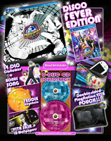 Persona 4: Dancing All Night Disco Fever Edition extras!