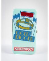 monopoly gold digger wallet